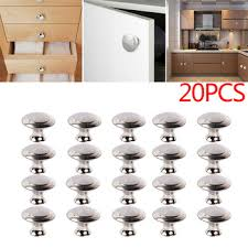 kitchen cabinets with silver handles solid aluminum alloy silver kitchen cupboard door handles