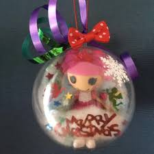 handmade lalaloopsy ornaments design craft others on