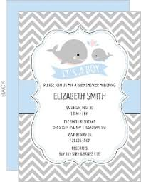 baby boy baby shower invitations boy baby shower invitations
