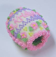 easter sugar eggs table setting designs table setting ideas party ideas table top