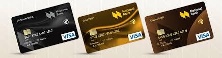 bank prepaid debit cards apply for a prepaid card national bank of kenya