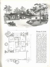 mid century modern house plan modern house plans with courtyards in the middle luxury vintage