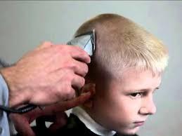 clipper cut hairstyle for senior men clipper cutting boys clipper cut brush cut haircut youtube