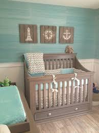 mur chambre enfant chambre enfant deco mur chambre bebe theme marin déco mur chambre