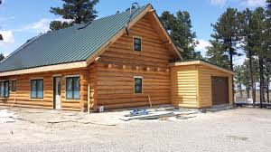 Log Cabin Builders Colorado Luxury Log Homes Bruce Tall Construction Quality Changes The World