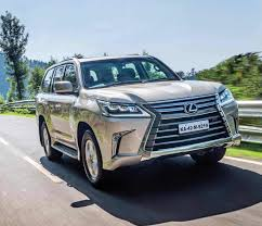 lexus lx top gear recent articles from bbc topgear india