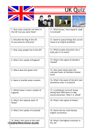 the uk worksheets google search the uk pinterest trivia