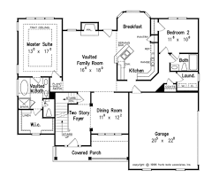 country style house plan 4 beds 3 00 baths 2163 sq ft plan 927 8