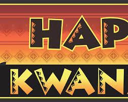 Kwanzaa Decorations Kwanzaa Etsy