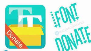 ifont apk ifont donate 5 8 5 premium version free