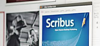 scribus u2013 open source desktop publishing