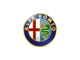 european car logos alfa italia