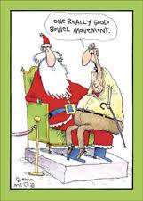 humorous christmas cards humorous christmas cards ebay