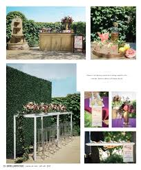 Fall Garden North Texas - top tier staffing and event rentals brides of north texas