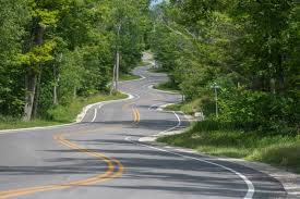 wisconsin scenic drives map take these 5 wisconsin roads for a great scenic drive