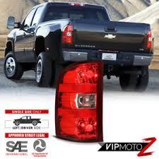 2007 chevy silverado tail lights 2007 2013 chevy silverado 1500 2500hd 3500hd left driver side tail