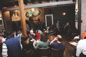 beyù caffè restaurant coffee shop bar and jazz club in