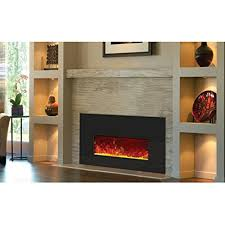 Electric Fireplace Insert Installation by Insert