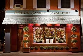 german restaurant nyc new york nights new book captures the city u0027s dark side photos