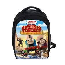 aliexpress buy cartoon fireman sam backpack thomas