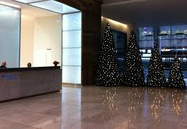 christmas lighting and decorating service for commercial property