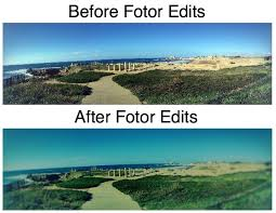Landscape Photo Editor by Fotor U2013 Photo Editing Made Easy