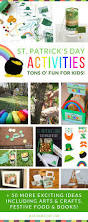 63 magical st patrick u0027s day ideas for your wee little leprechauns