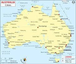 map of america with cities cities in australia map of australia cities maps of world