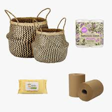 Baby Laundry Hamper by The Best Baskets To Organize Everything In Your Life Vogue