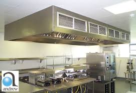 Kitchen Ventilation Design Kitchen Ventilation Ideas 21 Most Beautiful Industrial Kitchen