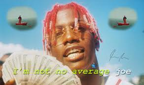 i made a custom mousepad of lil boat with some photoshop work