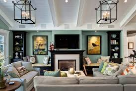 Fabulous Comfortable Furniture For Family Room Family Room - Family room colors