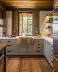 Cottage Kitchens Designs Best 25 Rustic Kitchens Ideas On Pinterest Rustic Kitchen
