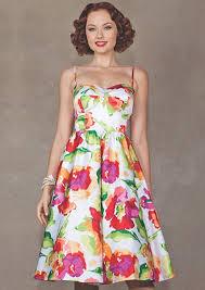 floral dresses sunshn 01 wtrcl