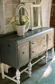 Cottage Style Buffet by The Modern Cottage Company Rehab Furniture Ideas Pinterest