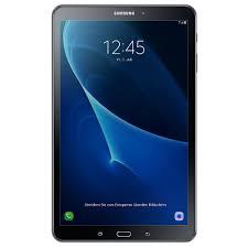 si e samsung samsung galaxy tab a 10 1 4g 32gb t585 2016 black tablet dwi