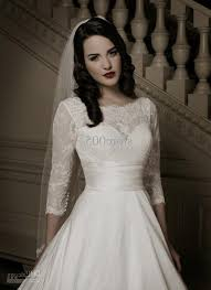 Modest Wedding Dresses With Lace Sleeves Naf Dresses
