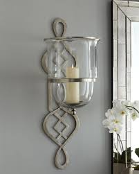 Joselyn Candle Wall Sconce No Wires Required Add Warmth And Style With Chic Candle Sconces