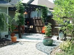 Outside Patio Lights Backyard With Patio Desert Garden Design Ideas Makeover Backyard