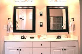 Sale Bathroom Vanity by Bathroom Vanities With Oval Mirrors Vintage Vanity Mirrors For