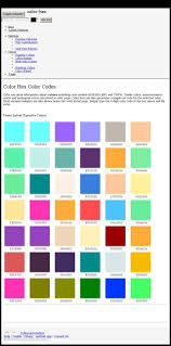 29 best colors images on pinterest color theory psychology and