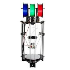 10 best geeetech rostock 301 mix color 3d printer images on