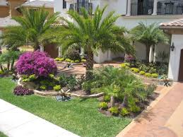 landscaping front yard landscaping ideas central florida