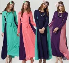 fashion 2015 muslim abaya women islamic dress full dress pakistan