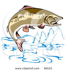fish out of water apk bass jumping out of water clipart 24