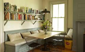 Round Tables For Kitchen by Ways Of Integrating Corner Kitchen Tables In Your Décor