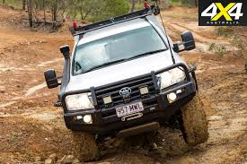 land cruiser lift kit rv creations u0027 land cruiser 200 series review 4x4 australia