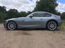 used bmw z4 coupe cars for sale gumtree