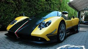pagani suv pagani zonda hh rendered plus cinque roadster 4 5 video