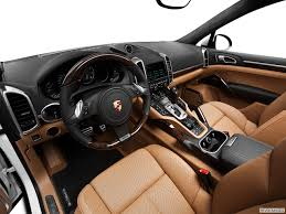 porsche cayenne interior a buyer u0027s guide to the 2012 porsche cayenne yourmechanic advice